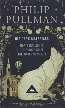 His Dark Materials : Gift Edition including all three novels: Northern Light, The Subtle Knife and The Amber Spyglass