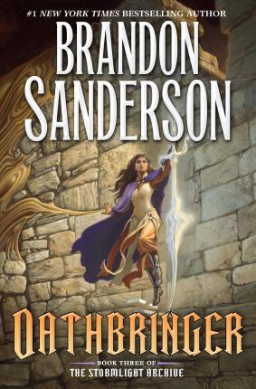 Oathbringer : Book Three of the Stormlight Archive