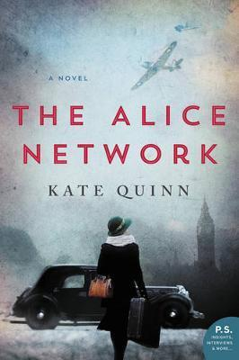 The Alice Network : A Novel