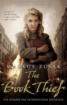 The Book Thief : Film tie-in