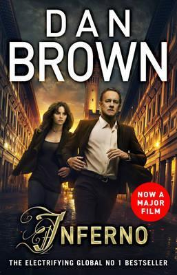 Inferno : Robert Langdon Book 4- Film tie-in