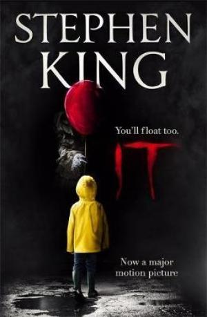 It : film tie-in edition of Stephen King's IT