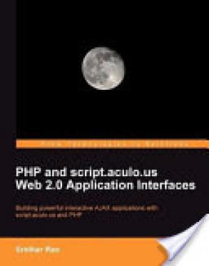 Php and Script. Aculo. Us Web 2.0 Application Interfaces