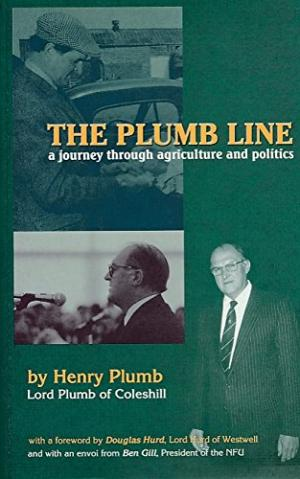 The Plumb Line: A Journey Through Agriculture and Politics