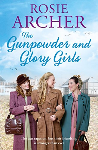 The Gunpowder and Glory Girls: The Bomb Girls 4