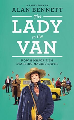 The Lady in the Van (The Alan Bennett Collection)