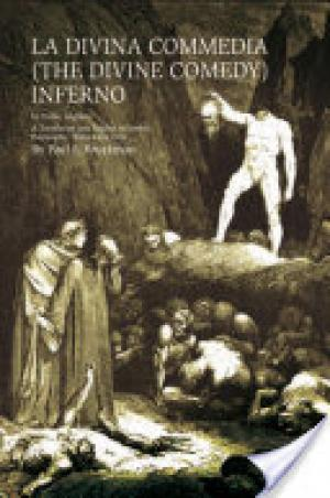 La Divina Commedia (The Divine Comedy) : Inferno