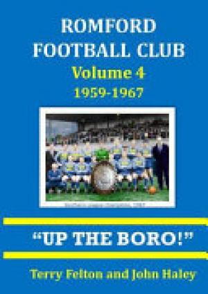 Romford Football Club Volume 4, 1959-1967